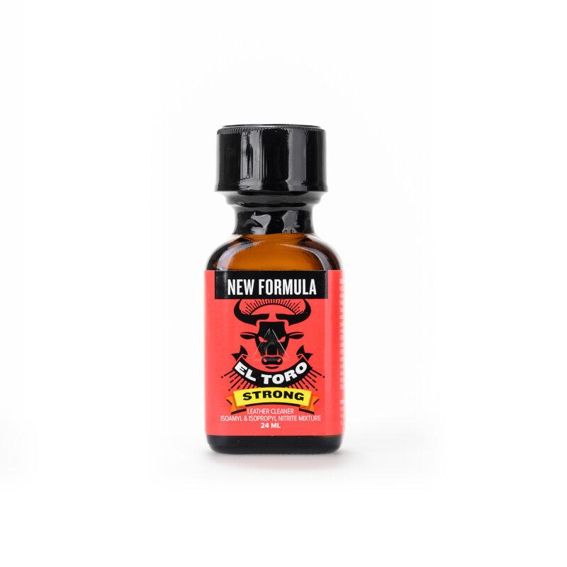 Dragon Aromas - El Toro 24ml